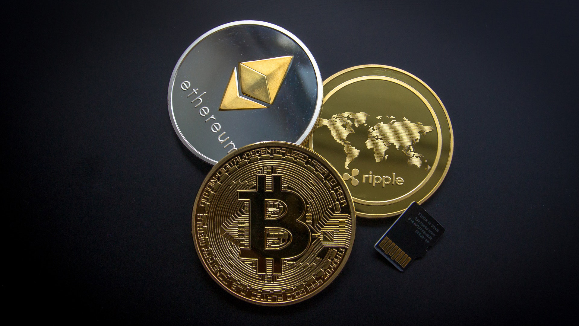 Top 3 Cryptocurrencies to Watch in 2021